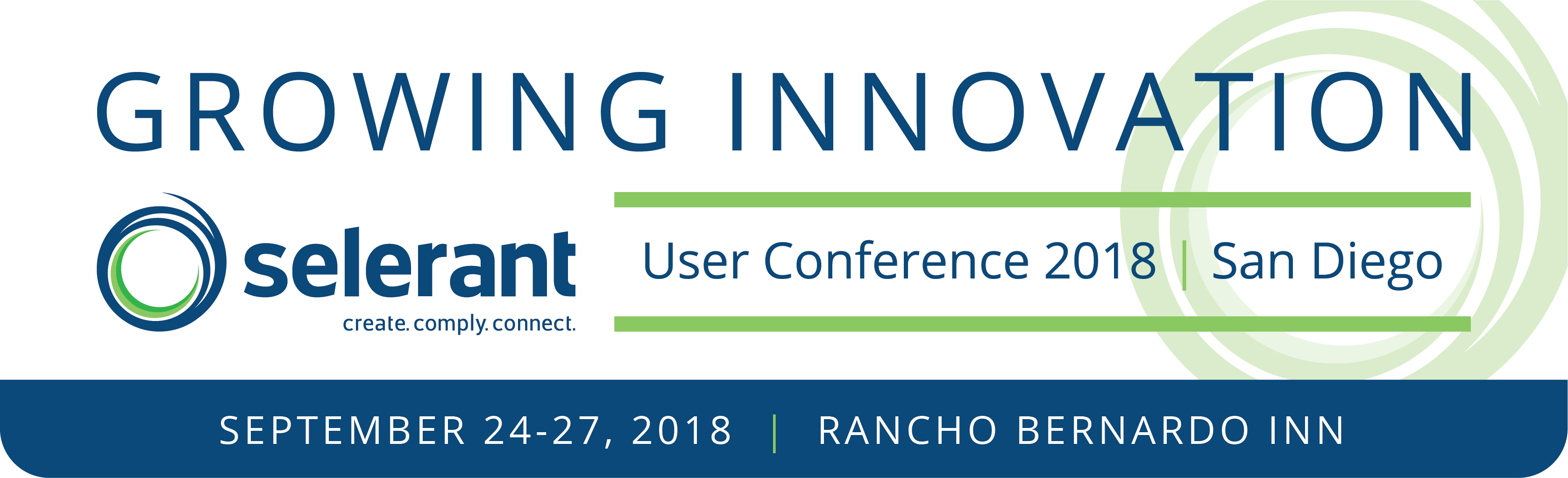 North American User Conference