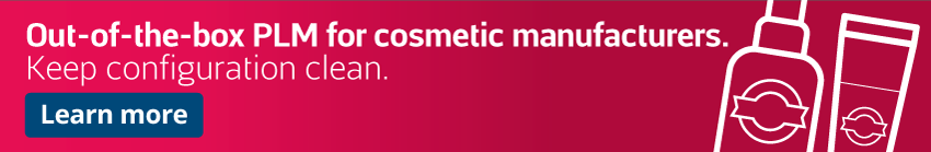 Devex Baseline for Cosmetics